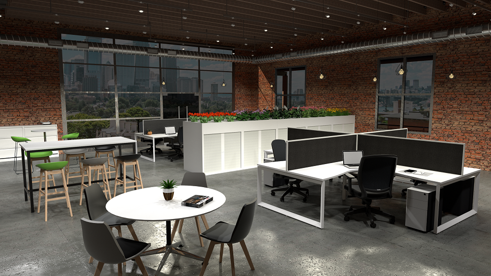 Office Layout Image