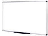 WHITEBOARD ASPIRE COMMERCIAL 1800X900MM